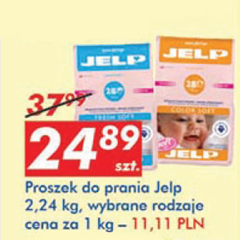 proszek do prania dla niemowląt ceny